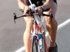 Colorado\'s Tim Hola on the bike