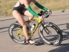 Valerie Kuhns in transition