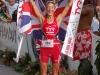 Chrissie Wellington, Ironman World Champion
