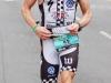 Ben Hoffman of Boulder runs to fifteenth place