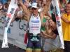 Frederik Van Lierde claims the title of world champion