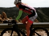 Dede Greisbauer cycling in Tucson