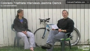 Interview with Jasmine Oeinck