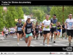 Boulder Triathlete to Ride for Stroke Awareness