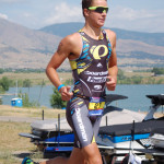 Drew Scott at the 2013 Boulder Peak Triathlon