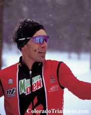 2001 USAT Winter Triathlon Championship Photo Gallery