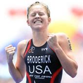 Jessica Broderick
