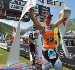 Josiah Middaugh Wins 2014 XTERRA Mountain Championship