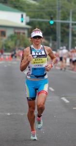 Carfrae Runs to Third Ironman World Championship