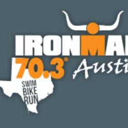 Ironman 70.3 Austin