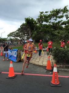 Athletes at Altitude: Griesbauer, Evoe Triumph in Taiwan