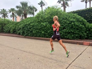 Athletes at Altitude: Ironman 70.3 Texas, XTERRA West