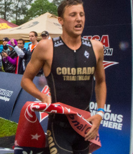 Colorado Buffaloes von Berg, Lenz Grab Individual Wins at Collegiate Nationals