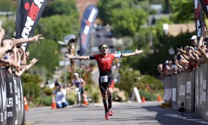Athletes at Altitude: All Saints Day for Colorado Pros