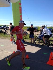 Athletes at Altitude: Ironman 70.3 Boulder Recap