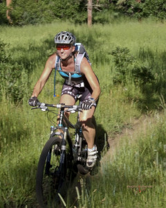 Duathletes Get Dirty at Pagosa Springs Duathlon