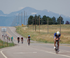 Ironman Boulder Photo Gallery