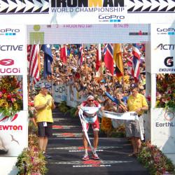 IMH15 Frodeno finish