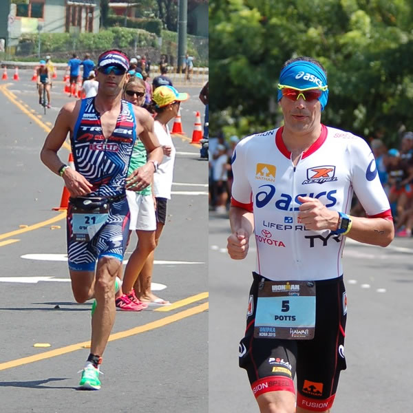 Ironman Hawaii 2015