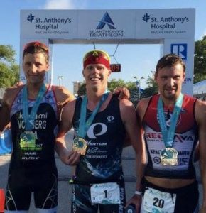 Athletes at Altitude: Colorado Pros Rule the Roost