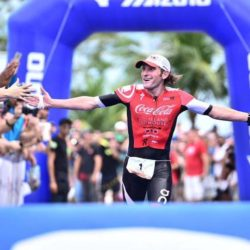 Tim Don wins Ironman 70.3 South American Championships Palmas
