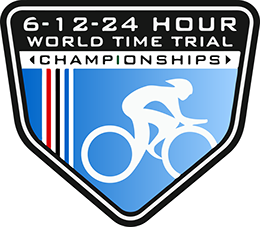 Griesbauer Grinds out a 12-Hour World Time Trial Championship Title