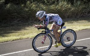 Potts, Hoffman Lead Colorado Athletes in Kona