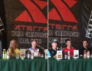 XTERRA World Championship Preview