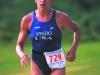Women\'s winner Jenny Marine