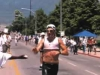 Tony DeBoom runs the streets of Provo