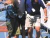 Tony DeBoom and wife Elisa