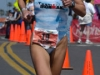 Boulder\'s Amanda Gillam finished sixth overall in 4:43:05