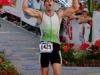 Boulder\'s Ed McDevitt finishes in 9:33:40