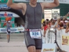 Denver\'s Ryan Patterson finishes in 10:51:38
