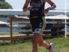 Uli Bromme, 2010 USAT Rocky Mountain Champion, finishes sixth overall