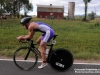 Pro triathlete Joe McDaniel of Colorado Springs