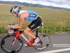 Pro triathlete Joshua Rix of Boulder
