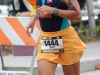 Kelly Lear-Kaul runs to a 10:45:06 finish