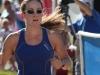 Megan Buttner posts a strong run