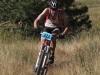 Isaac Watkins bikes the single track