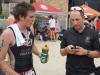 Mike Ricci and Eric Ebeling