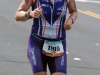 Danielle Kehoe on the run