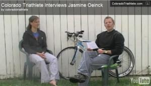 Interview with Jasmine Oeinck