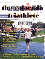 Archived Print Issue #1 June/July 1999
