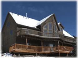 The Active at Altitude lodge near Estes Park