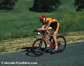 2001 Collegiate National Championship Photo Gallery