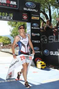 Kona Start Still in Question for Colorado's Mary Beth Ellis