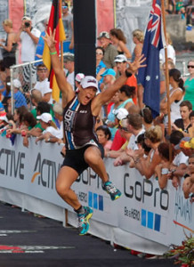 2013 Ironman World Championship Photo Gallery