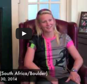 Video: Interview with Jeanni Seymour
