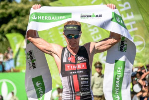 Pro Minute with Boulder's Richie Cunningham